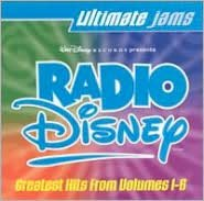 Radio Disney: Ultimate Jams, Vol. 1-6 [CD & DVD]