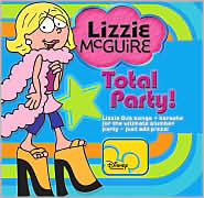 Lizzie McGuire: Total Party!