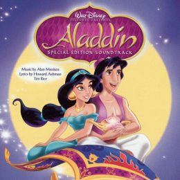 Aladdin [Original Soundtrack] [Disney] [2004]