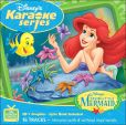 CD Cover Image. Title: Disney's Karaoke Series: Little Mermaid, Artist: Disney