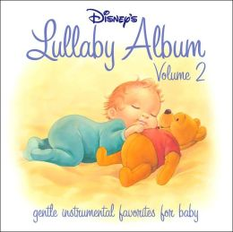 Mini Disney: Lullaby