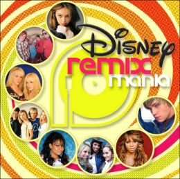 Wow! Disney Remix Mania