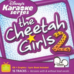 Disney's Karaoke Series: Cheetah Girls 2