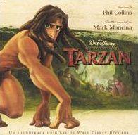 Tarzan [Spanish]