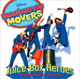 Juice Box Heroes (Imagination Movers)