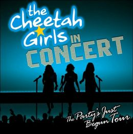 In Concert: The Party's Just Begun [CD/DVD]