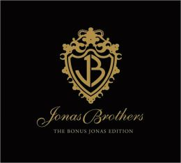 Jonas Brothers [CD/DVD]