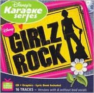 Disney's Karaoke Series: Disney Girlz Rock