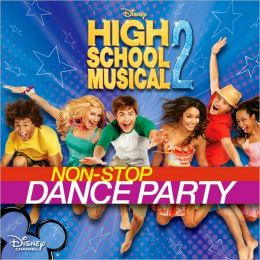 High School Musical 2: Non-Stop Dance Party