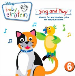 Baby Einstein: Sing and Play Collection