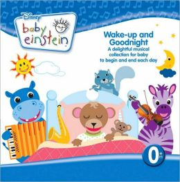 Baby Einstein: Wake-Up and Goodnight