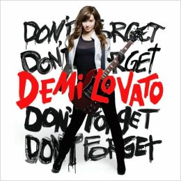 Don't Forget (Demi Lovato)