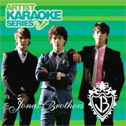 Jonas Brothers: Karaoke