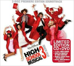 High School Musical 3: Senior Year [Premiere Edition]