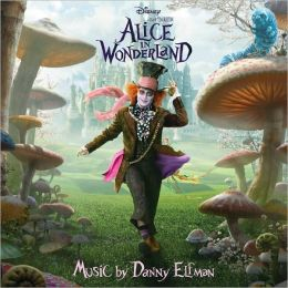 Alice in Wonderland [Original Score]