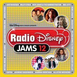 Radio Disney Jams, Vol. 12