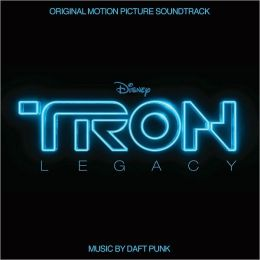 Tron: Legacy [Original Motion Picture Soundtrack]