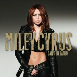 Can't Be Tamed [CD/DVD]