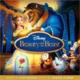 CD Cover Image. Title: Beauty and the Beast [Bonus Tracks], Artist: Disney