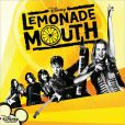 CD Cover Image. Title: Lemonade Mouth, Artist: