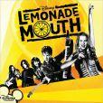 CD Cover Image. Title: Lemonade Mouth, Artist: