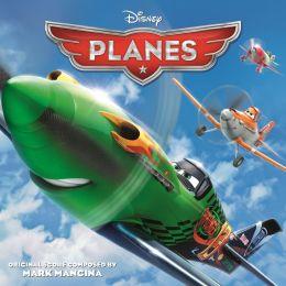 Planes [Original Score]