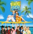 CD Cover Image. Title: Teen Beach Movie, Artist: