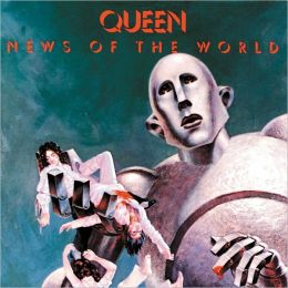 News of the World [2011] [Remaster]