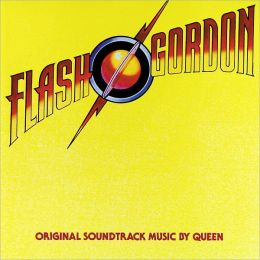 Flash Gordon [Original Soundtrack]