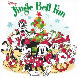 Disney Jingle Bell Fun