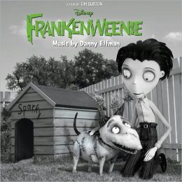 Frankenweenie [Original Score]