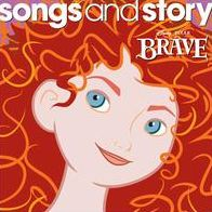 Songs and Story: Brave