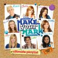 CD Cover Image. Title: Make Your Mark: Ultimate Playlist, Artist: