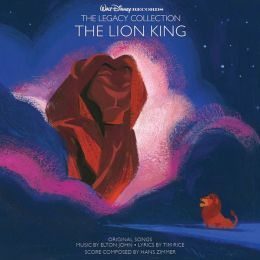 Walt Disney Records The Legacy Collection: The Lion King / [2 CD]