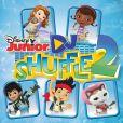 CD Cover Image. Title: DJ Shuffle, Vol. 2