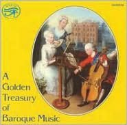 A Golden Treasury of Baroque Music