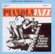 Pianola Jazz: Early Piano Jazz & Ragtime Played on Pianola Rolls
