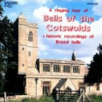 Bells of the Cotswolds: Historic Recordings of Bristol Bells