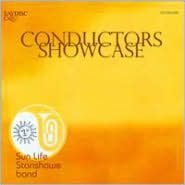 Conductors Showcase