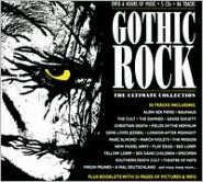 Gothic Rock: The Ultimate Collection
