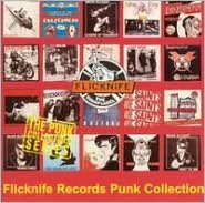 Flicknife Records: The Punk Collection