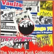 Attrix Records: The Vaultage Punk Collection