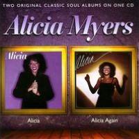 Alicia/Alicia Again