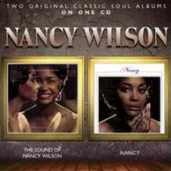 The Sound of Nancy Wilson/Nancy