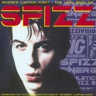 Where's Captain Kirk?: The Very Best of Spizz