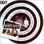 James Bond in Action/Themes for Secret Agents