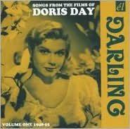 Songs from the Films of Doris Day, Vol. 1: 1948-1955