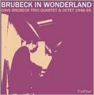 Brubeck in Wonderland