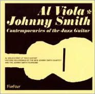 Contemporaries of the Jazz Guitar