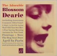 Adorable Blossom Dearie